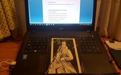 Una tarde que espera…  (Continuación : poemas III y IV)