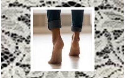 La isla o el hombre que andaba de puntillas